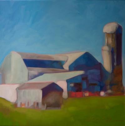 Barns Layered
